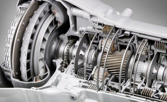 BMW And Mini Cooper Transmission Repair