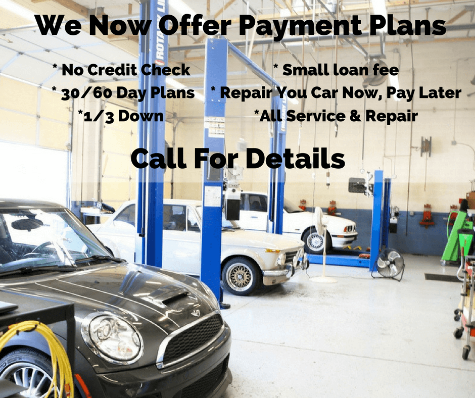 We Now Offer Payment Plans_ No Credit Check_ 3060 Plans