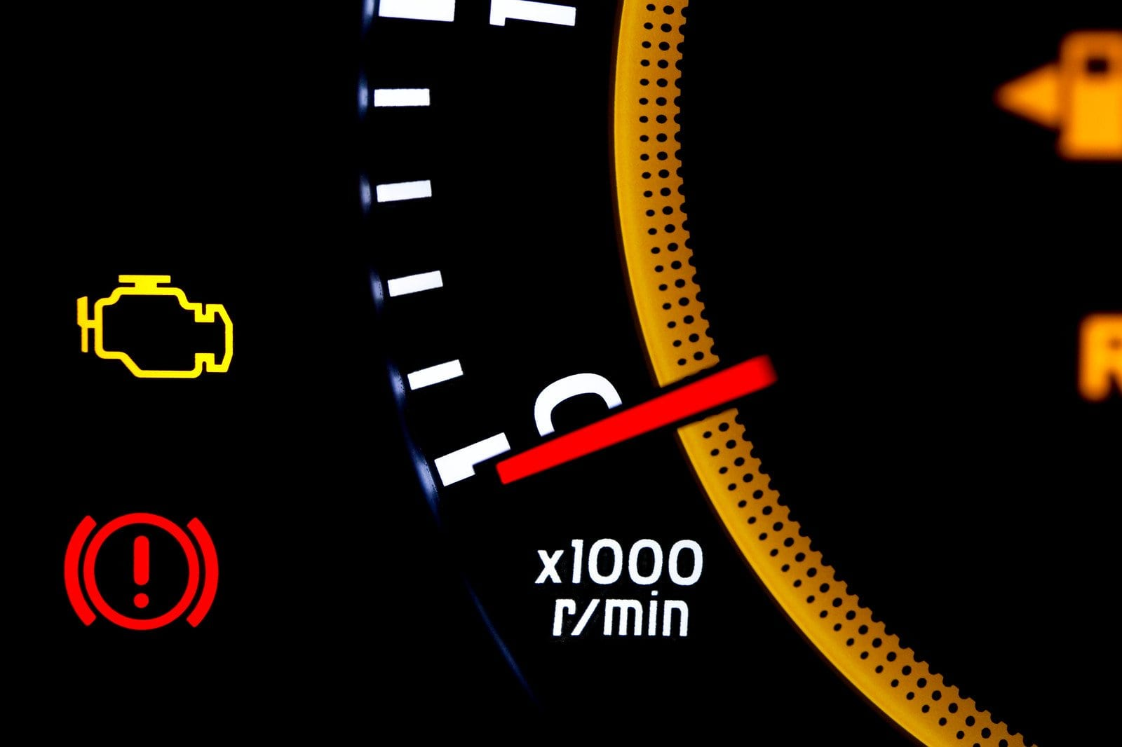 Wonderful Ah Yes, The Infamous U0027Check Engine Lightu0027. Most Late Model Vehicles Have  This Cool Little Indicator Light On The Dashboard Of The Car To Give Us An  Early ...