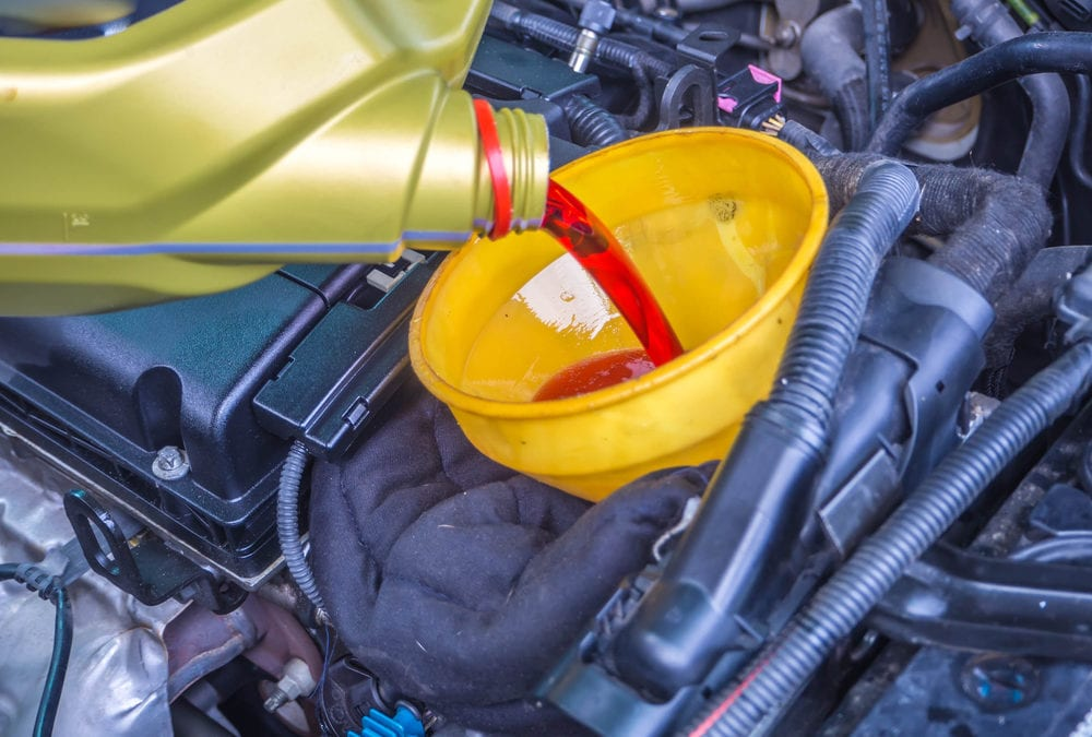 How Often Should You Change Transmission Fluid BMW?