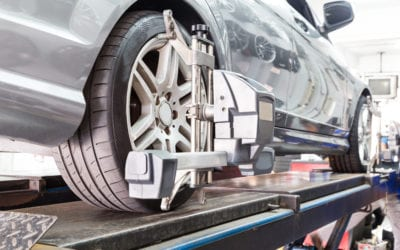 Importance Of Proper Wheel Alignment In Your Vehicle