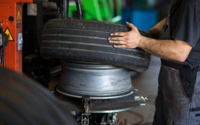 Is Wheel Balancing And Alignment The Same Thing?