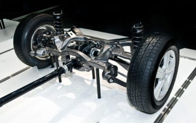 Can You Drive A Car With Bad Suspension?