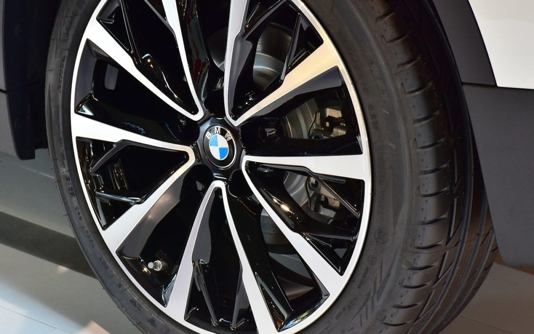 What Causes BMW Tires To Be Out Of Balance?