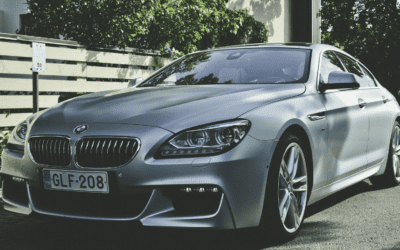 Warning Signs for AC Repair in A BMW